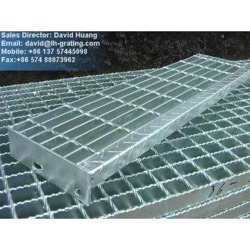 galvanized steel bar grating,galvanized steel grate,galvanized grating