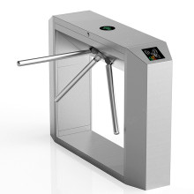 Card Reader Secure Passage Visitor Tripod Turnstile