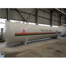 Резервуары для хранения пропана на 20 тонн