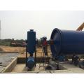 Planta sostenible segura de la pirólisis del neumático de desecho al aceite en los EEUU de China Beston