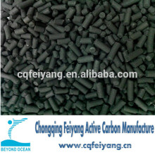 affordable swimming pool coconut activated carbon