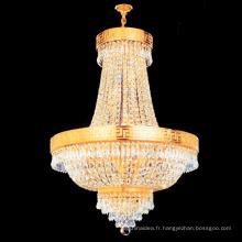 Cristal centerpieces lustre lustre vintage décor à la maison lustre rétro 71012