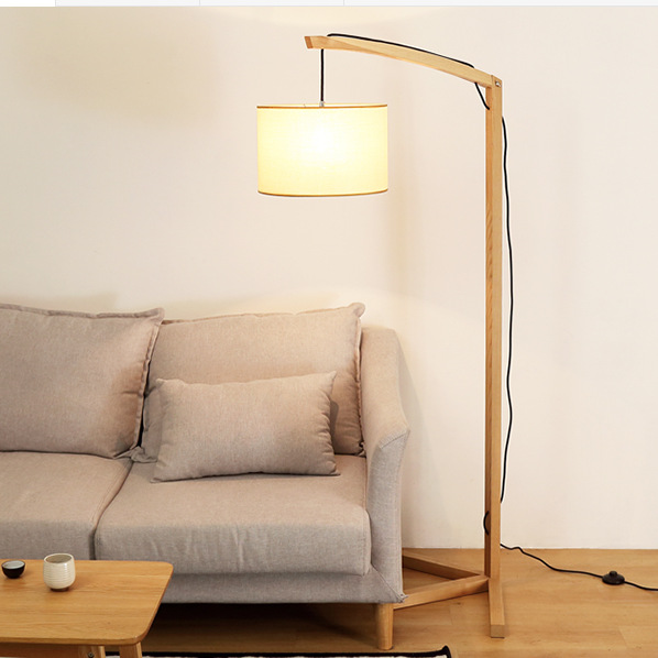 Application At Home Floor Lamps