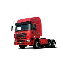 SHACMAN 6x4 primer mover 430 HP heavy duty tractor