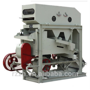 TQLQ Combined Cleaning & De-Stoner Rice Mill Machine