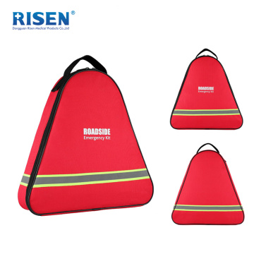 Emergency Car Triangle Bag Kit