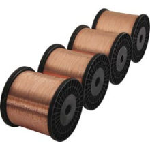 Copper Clad Aluminum Wire-CCA