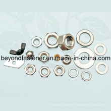 Washer DIN125 Flat Washer DIN127 Spring Washer Special Washer