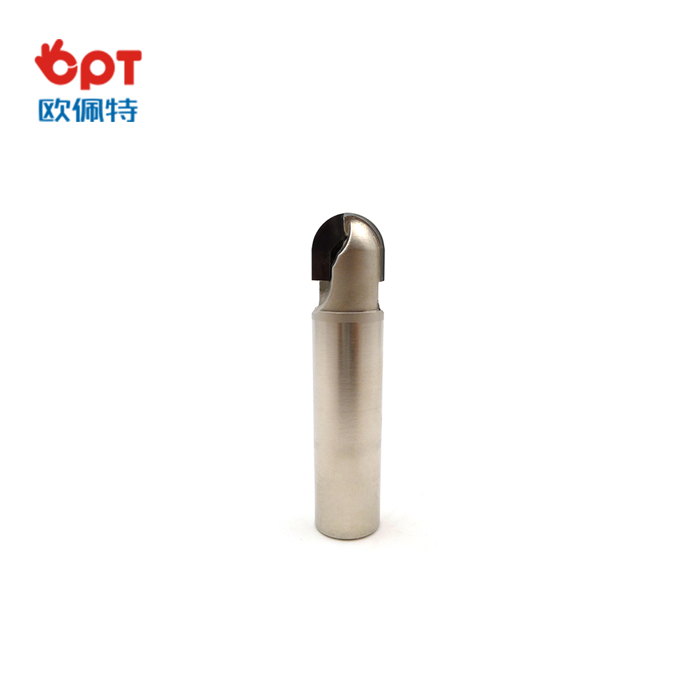 PCD round cutters router bits for woodworking