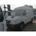 Iveco 4X2 touring car