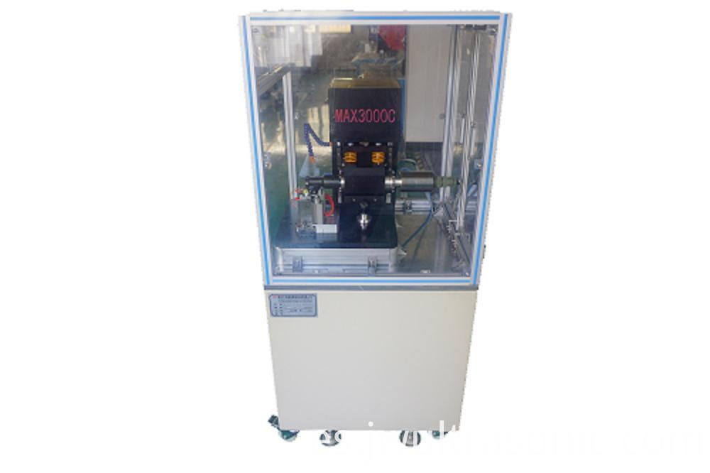 IC Control Technology Ultrasonic Metal Welding Machine