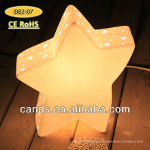 Star Shape Home Modern Light