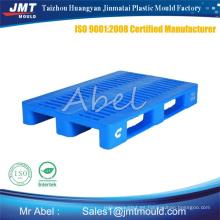 moldeo de paletas de plástico