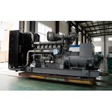 200kw / 250kVA Diesel Generator Set