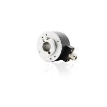 Encodeur à anneau LED
