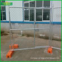 Abnehmbare Zaun temporäre Fechten zum Verkauf