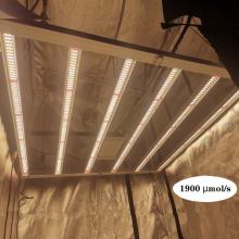Commercial Horticulture led grow light samsung lm301b