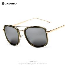 BJS016 Cramilo square oversized hot selling women sunglasses