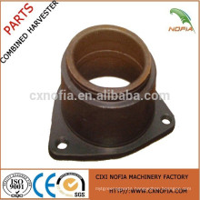 All kinds of DC 60 Parts harvester spare parts