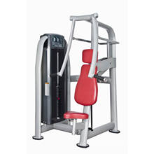 Gym Equipment Stations-Chest Press (UM301)