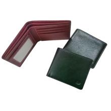 Traditionelle Lychee Brieftasche, beste Qualität Geldbörse