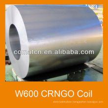 W600 Silicon Steel CRNGO Coil