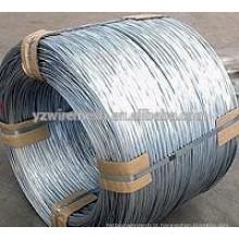 1.2mm-6.0mm Galfan Wire (Al5%, Zinc 95%) (Al10%, Zinc 90%)