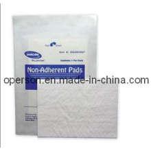 С CE и ISO Утвержденный Высокое качество Non-Adherent Pad