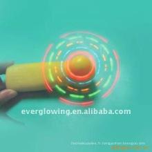 mini ventilateur led portable