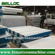 Der größte Hersteller von Taschenfederkern Matratze