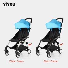Carrinhos de bebê coloridos e adoráveis / Carrinhos de bebê