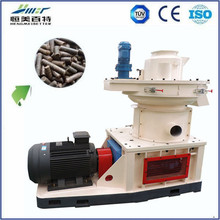 Hmbt Brand Vertical Ring Die Pellet Mill for Sale