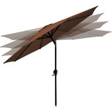 parasol avec pompon