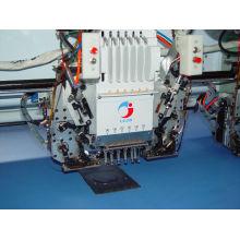 LJ-sequin computer sequin machine