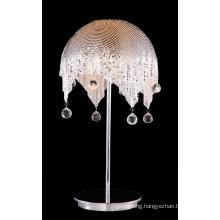 Hotel Decoration Modern Chandelier Table Lighting (MT6075)