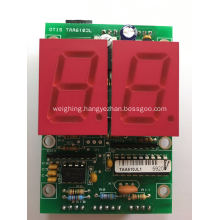 Indicator PCB for OTIS Elevators TAA610JL1