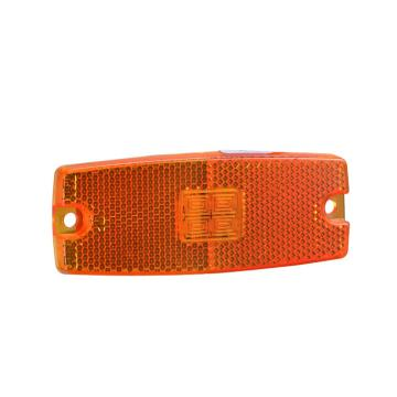 E4 100% LED Truck Trailer Marker Reflector Lamps