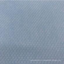 Передняя лента Нетканая форма волны Ткань