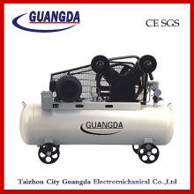 Compresseur d'air entraîné par courroie CE SGS 250L 7.5HP (GDV-100)