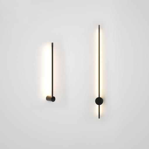 Dimmer Line Led Wall Sconces Lights