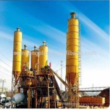 Fábrica de Cimento de Escala Pequena 35m3 / h Central de Cimento de Concreto HZS35