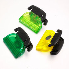 Telephone Shape Small Plastic Clips