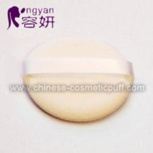 Cotton Puff With Handle