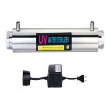 16W Portable Ultraviolet Sterilizer Water Disinfection