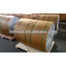 Высокое качество и конкурентоспособная цена 3003 литой прокат Станок для отделки алюминиевой катушки