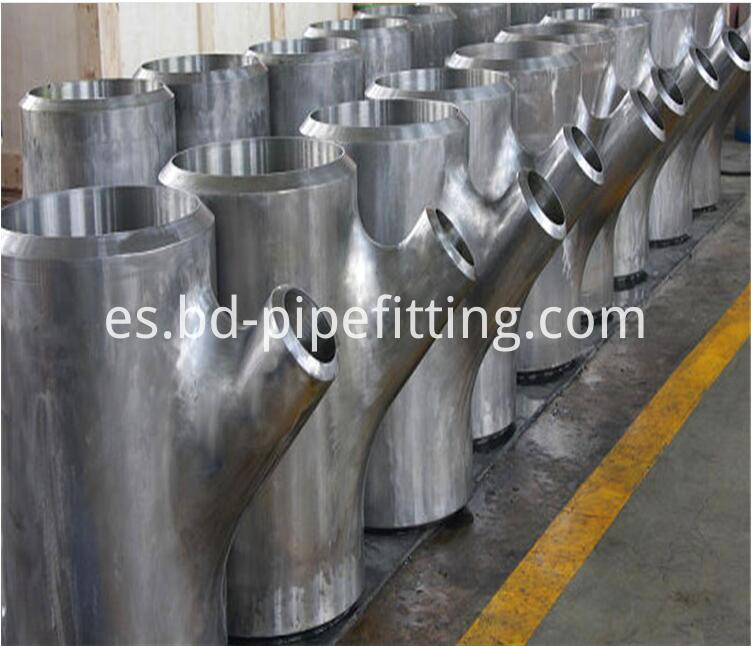 Alloy Steel Elbow Tee Reducer Fittings