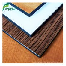 decorative high-pressure hpl laminate sheet