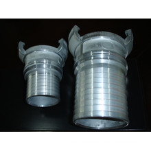 Customerized Die Casting and Machining Joint for Gas Equipment
