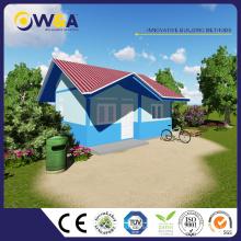 (WAS1003-40M) Vente en Chine Prix à bas prix Fabricant de maison préfabriquée en acier de haute qualité