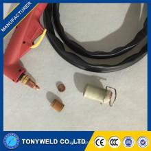 Плазменный резак сварочный газовый резак trafiment плазмотрона CB150